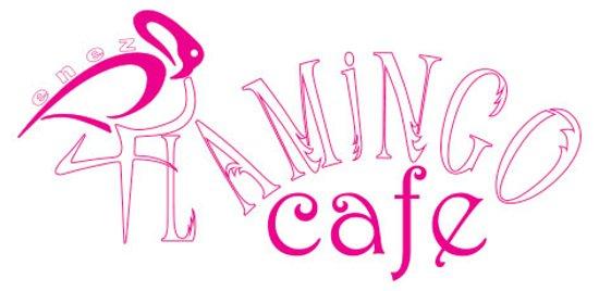 enez flamingo logo