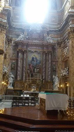 Chiesa dei Santi Ambrogio e Carlo