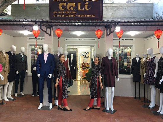 CA LI (Custom Tailor Made)