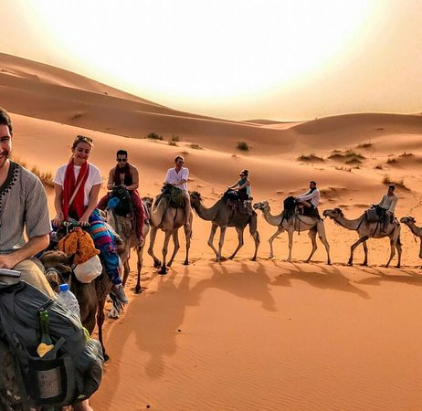 Discover Depths Morocco