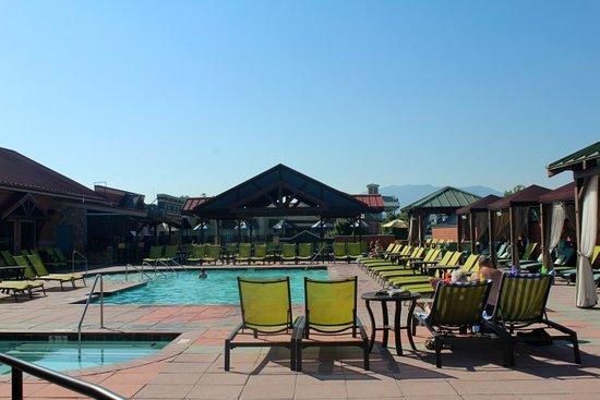 玛格丽塔维尔岛酒店照片