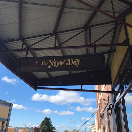 Yellow Deli: photo2.jpg