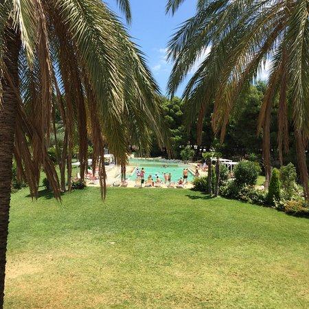 Foto de Villaggio Giardini D'Oriente