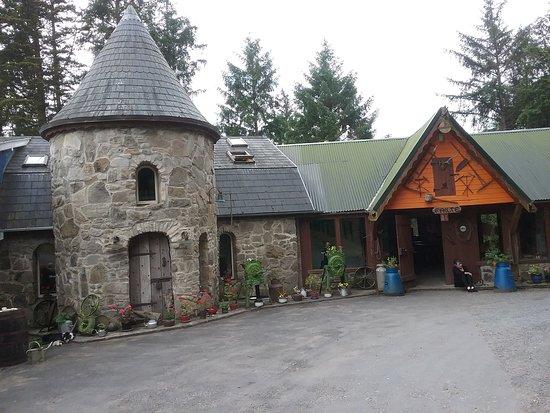 An Sibin Hunting Lodge صورة