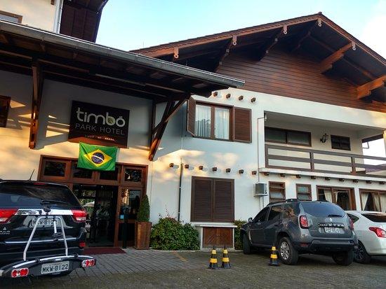 Timbo Park Hotel照片