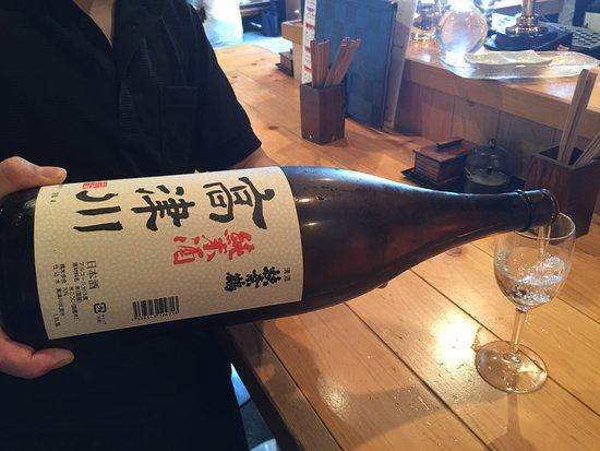 Sakaya Karakoro Hiroba: 高津川