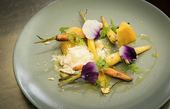 The Old Mill Killearn: Plating