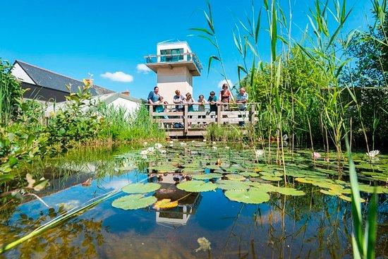 Maison des Pêcheurs du Lac de Grand Lieu