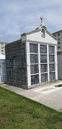新奥尔良市观光之旅:卡特里娜、花园区、法国区、墓地张图片