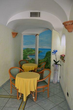 Hotel Villa Sirena照片
