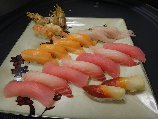 Asia & Sushi照片