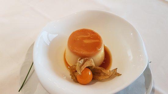 Parc Hotel Tyrol: dolce