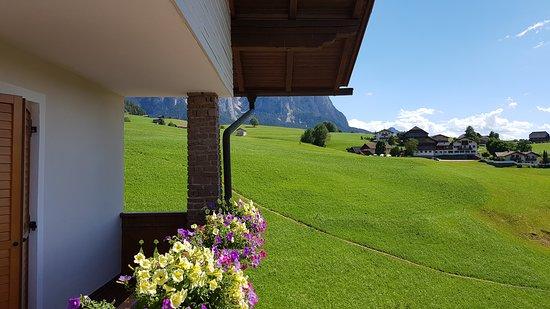 Parc Hotel Tyrol: esterno