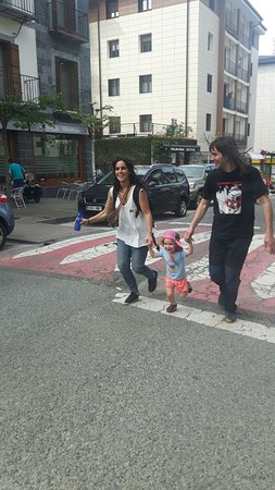 Leiza, Spain: LEITZA VARIOS