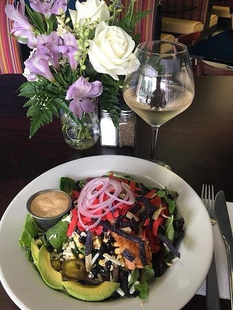 Boundary Street Cafe: Superfoods Salad