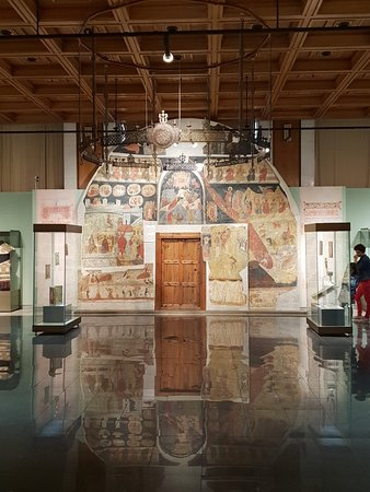 National Museum of History: 20180710_154808_large.jpg