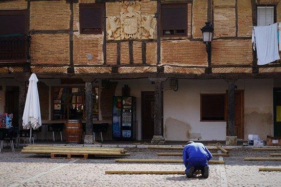 Saldana, إسبانيا: saldaña 1