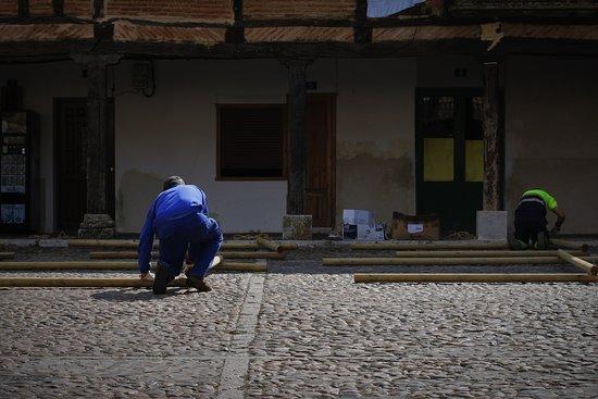 Saldana, إسبانيا: saldaña 2