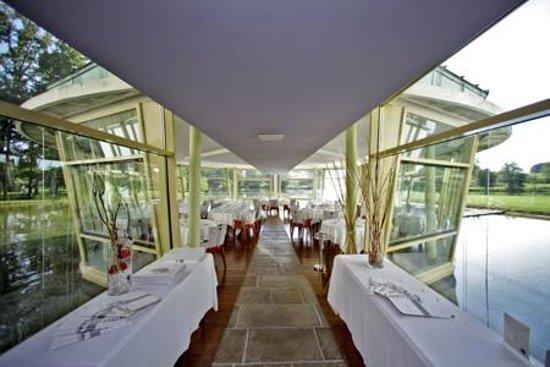 Hotel Des Lacs D'Halco Photo