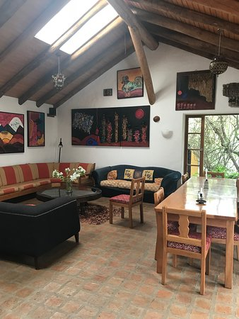 Tumbabiro Foto