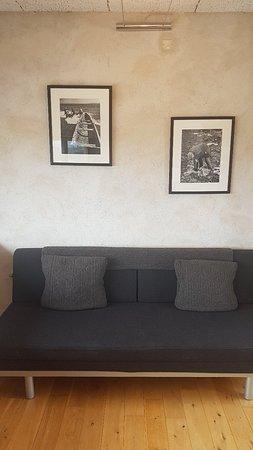 Inis Meain Restaurant & Suites: 20180704_115612_large.jpg