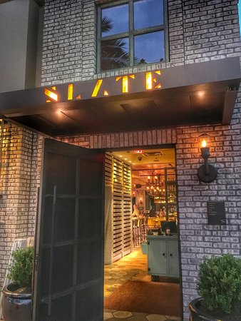 SLATE Restaurant照片
