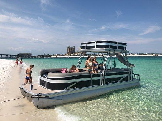 Austin's Premier Pontoon Cruises