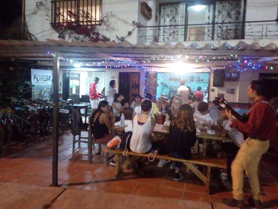 Guatacrêp': nuevo local