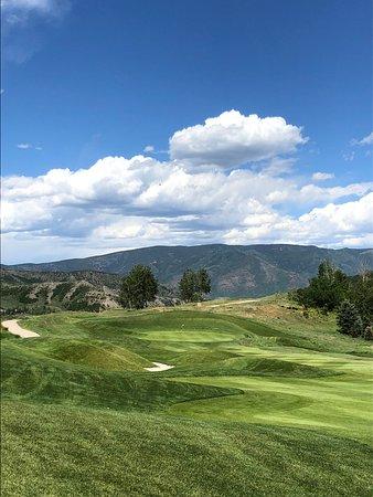 Aspen, CO: Snowmass Golf Course