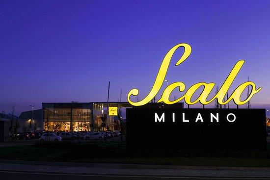 Scalo Milano Outlet & More: Scalo Milano Outlet & More