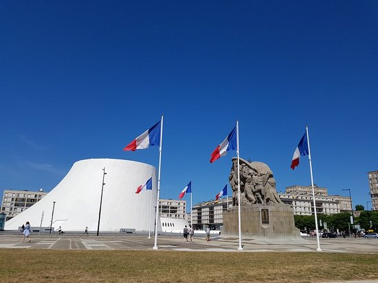 Le Havre Insoli