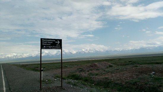 Сары-Таш, Киргизия: Pamirextreme