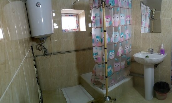 Sary-Tash, Kirgistan: Pamirextreme