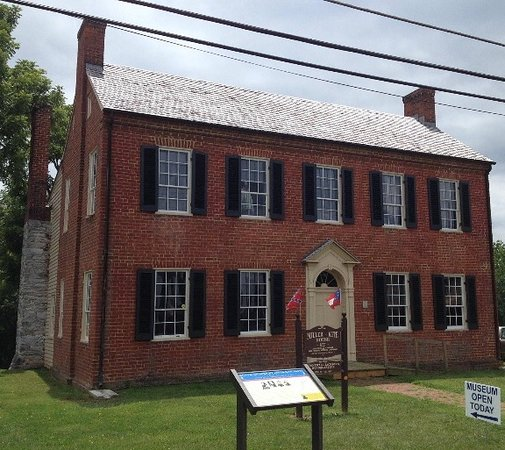 Miller-Kite House Museum