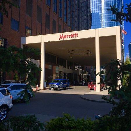 Kansas City Marriott Downtown: photo0.jpg