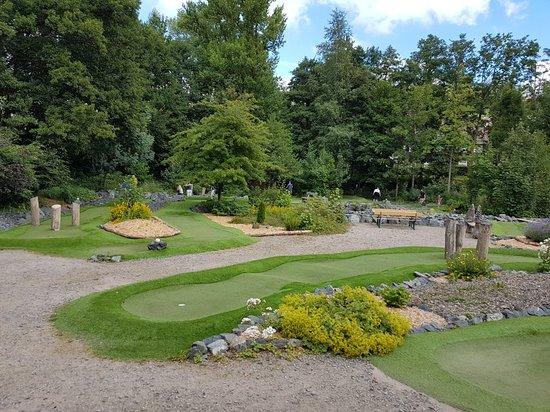 Puppe´s Adventure-Golfpark