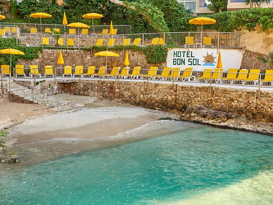 Hotel BonSol Resort & Spa