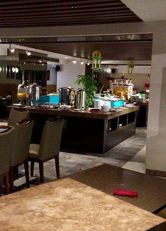 Aston Solo Hotel照片