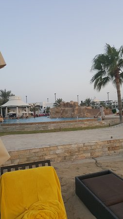 Spa at Sharq Village
