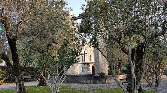Chiesa di San Pietro in Mavino: Campana