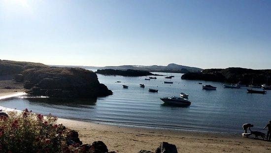 Trearddur Bay Photo