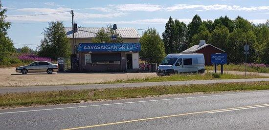 Aavasaksa, Finlandia: 20180710_105528_large.jpg