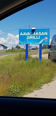 Aavasaksa, Finlandia: 20180710_105557_large.jpg