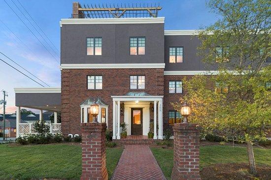 The Collegiate Hotel Updated 2018 Prices Reviews Auburn Al Tripadvisor