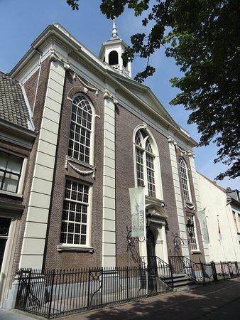 St. Franciscus Xaverius Kerk Amersfoort