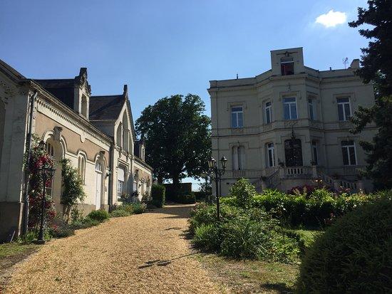 Les Rosiers sur Loire Foto