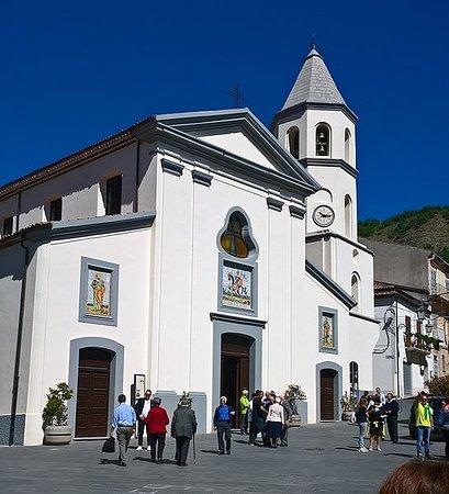 Chiesa Parrocchiale di San Costantino il Grande