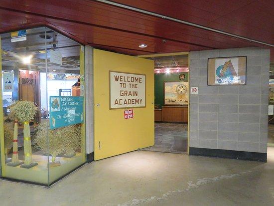 Grain Academy Museum