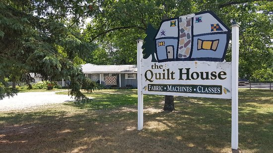 The Quilt House