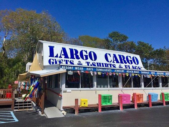 Largo Cargo